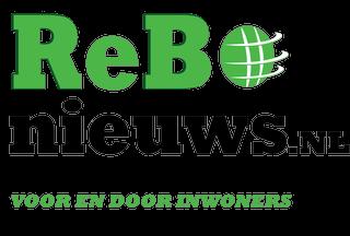 Rebo nieuws logo