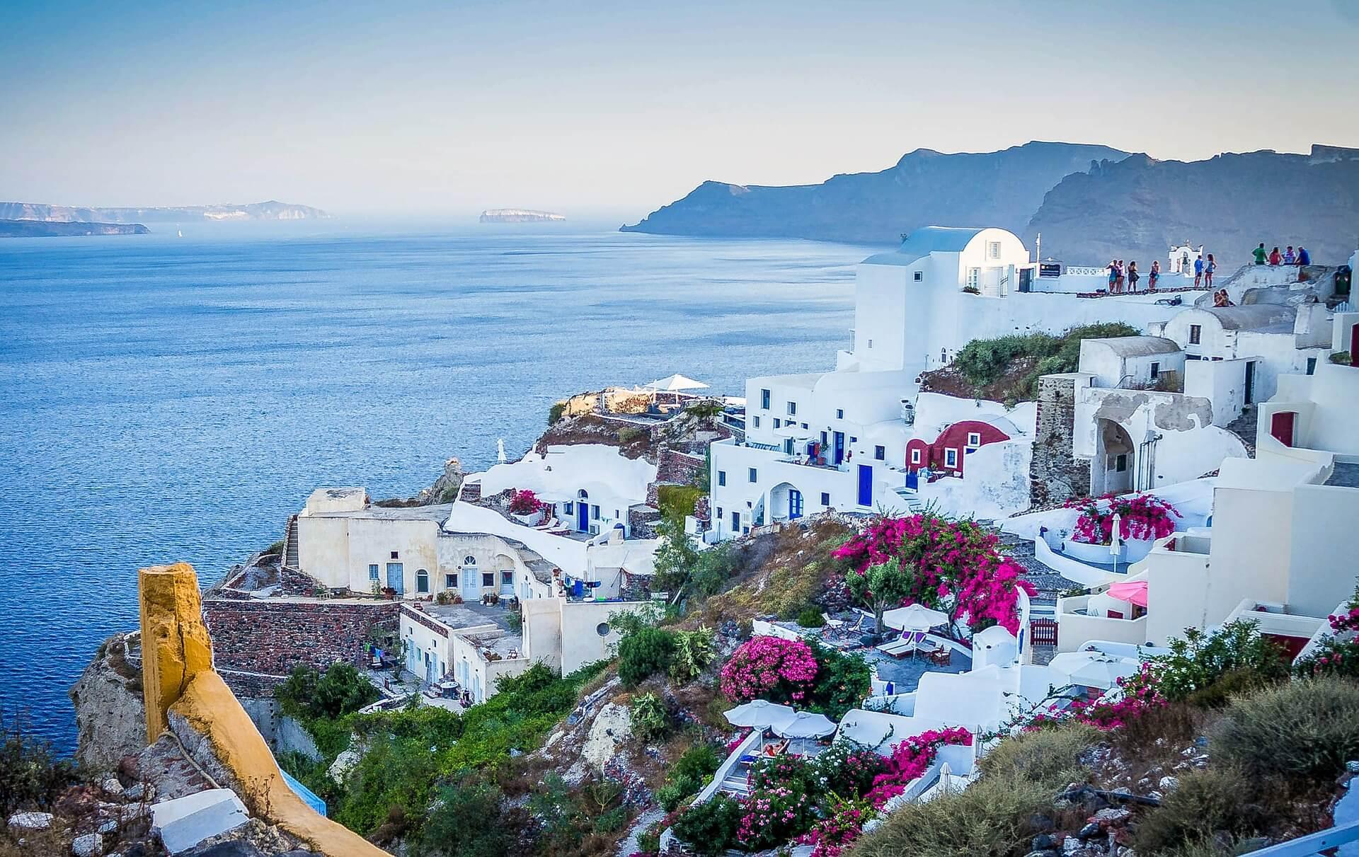 5 mooiste huwelijksaanzoek locaties in Europa