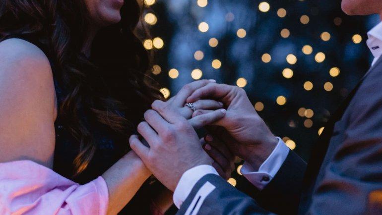 4 tips voor het uitkiezen van de perfecte verlovingsring