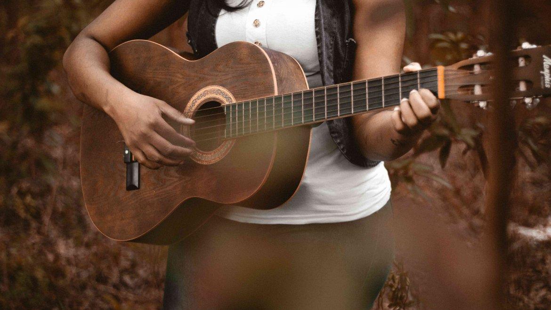 Muziek tijdens jouw huwelijksaanzoek? Laat je eigen liedje schrijven.